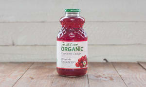 Organic Cranberry Delight- Code#: DR510