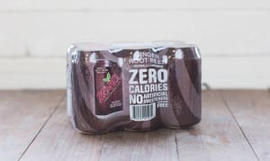 Natural Ginger Root Beer - Zero Calorie- Code#: DR576