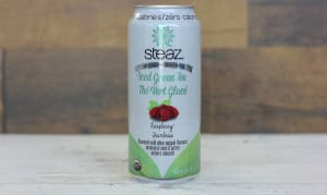 Zero Iced Teaz Raspberry- Code#: DR725
