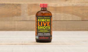 Citrusy Japanese Kimchi Live Shot- Code#: DR735
