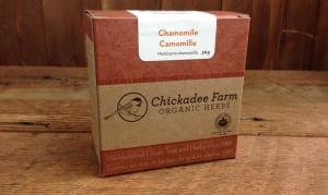 Organic Chamomile Tea- Code#: DR8018