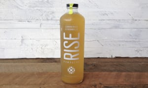 Organic Lemongrass Kombucha- Code#: DR8045