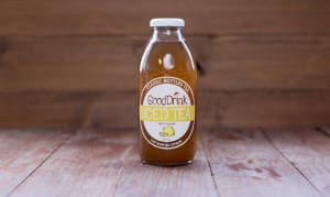 Iced Tea with Lemon- Code#: DR952