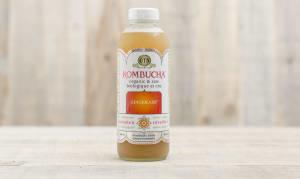 Organic Kombucha - Gingerade- Code#: DR960
