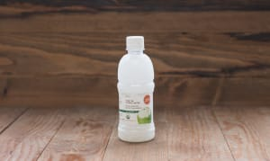 Organic Raw Coconut Water (Frozen)- Code#: DR984
