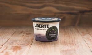 9% Fat Mediterranee Yogurt - Wild Blackberry- Code#: DY232