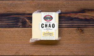 Creamy Original Chao Slices- Code#: DY240