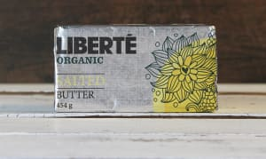 Organic Salted Butter- Code#: DY3140