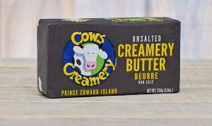 Unsalted PEI Butter (84% Butter Fat) (Frozen)- Code#: DY521