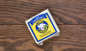 Extra Old Cheddar- Code#: DY530