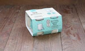 Petit Pot - Set Style Plain Yogurt- Code#: DY620