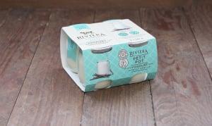 Petit Pot - Set Style Vanilla Yogurt- Code#: DY621