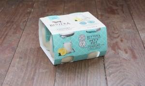 Petit Pot - Set Style Lemon Yogurt- Code#: DY623