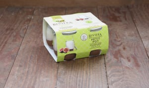 Organic Petit Pot - Fig Yogurt- Code#: DY630