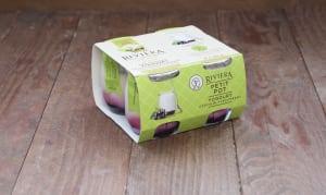 Organic Petit Pot - Blackcurrant Yogurt- Code#: DY633