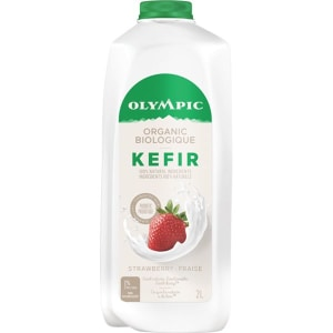 Organic Strawberry Kefir- Code#: DY8001