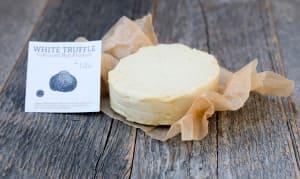 Organic White Truffle Cashew Cheese- Code#: DY8004