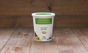 Cultured Almond & Cashew Yogurt - Vanilla- Code#: DY852