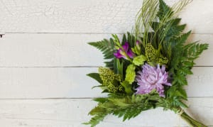 Fresh Cut Flowers- Code#: FF100