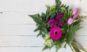 Fresh Cut Flowers- Code#: FF200
