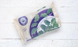 Cut Spinach (Frozen)- Code#: FZ107