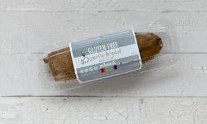 Gluten Fricken' Free Garlic Bread (Frozen)- Code#: FZ750