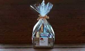 Gift Basket - Fair Trade Medley- Code#: GB1666