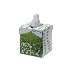 Facial Tissue Cube- Code#: HH266