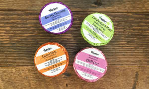Aromatherapy Shower Bomb - Assorted Scents- Code#: HH3109