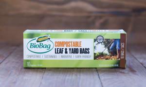 110L Leaf & Yard Bags- Code#: HH546
