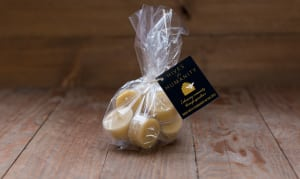 Beeswax Tea Lights- Code#: HH750