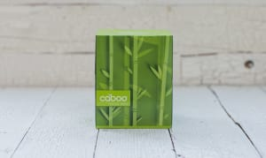 100% Tree-less Facial Tissue Cube- Code#: HH945
