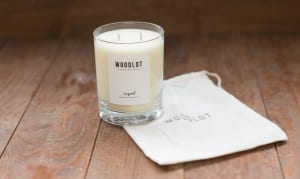 Coconut Wax Candle -Original- Code#: HL285