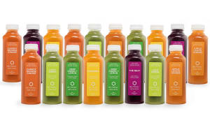 Organic The Chief: 3 Day Cleanse- Code#: JB604