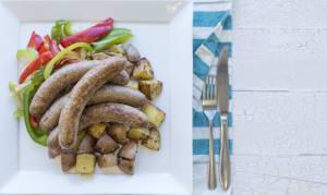 Sausage Bake Dinner- Code#: KIT1404