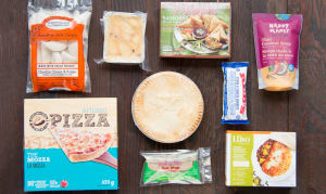 More Time For Life Meal Box- Code#: KIT1573