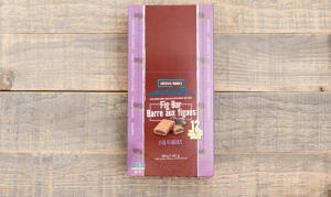 Whole Wheat Fig Bars- Code#: KIT1600