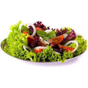 Organic Salad Kit- Code#: KIT3040