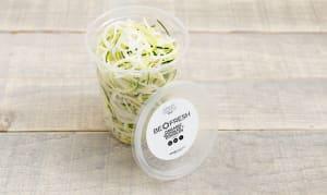 Organic Daikon & Zucchini Noodles- Code#: LL133
