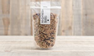 Be Early Granola - Made with Gluten Free Oats!- Code#: LL600