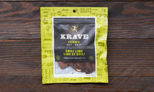 Chili Lime Beef Jerky- Code#: MP0019