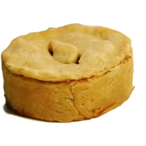 Traditional Tourtiere (Frozen)- Code#: MP077