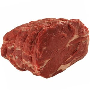 100% Grass-Fed Blade Roast - LIMITED AVAILABILITY (Frozen)- Code#: MP1016