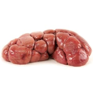 100% Grass-Fed Beef Kidney - LIMITED AVAILABILITY (Frozen)- Code#: MP1034