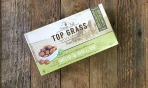 Grass Fed Beef Meatballs (Frozen)- Code#: MP1216