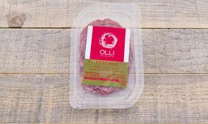 Sliced Toscano - Fennel Pollen Salami- Code#: MP1463