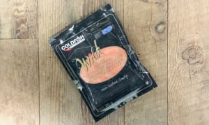 Smoked Sockeye Salmon 85g (Frozen)- Code#: MP3070