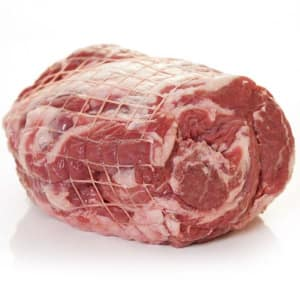Boneless Lamb Shoulder Roast (Frozen)- Code#: MP3121