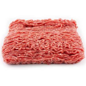 Organic Ground Beef (Frozen)- Code#: MP3131