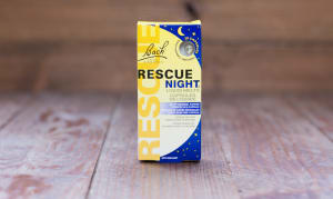Rescue Remedy Night Melt- Code#: PC0102